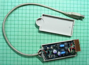 USB-HDph